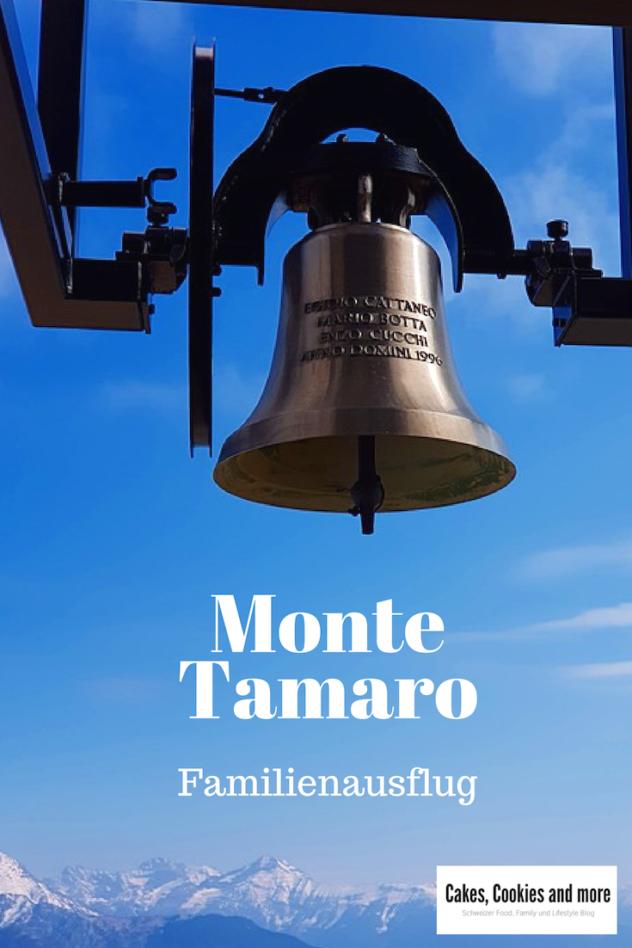 Monte Tamaro - Familienausflug