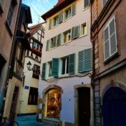 Altstadt von Strassburg