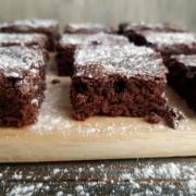 Basler Schoogitorf - Schokoladenkuchen