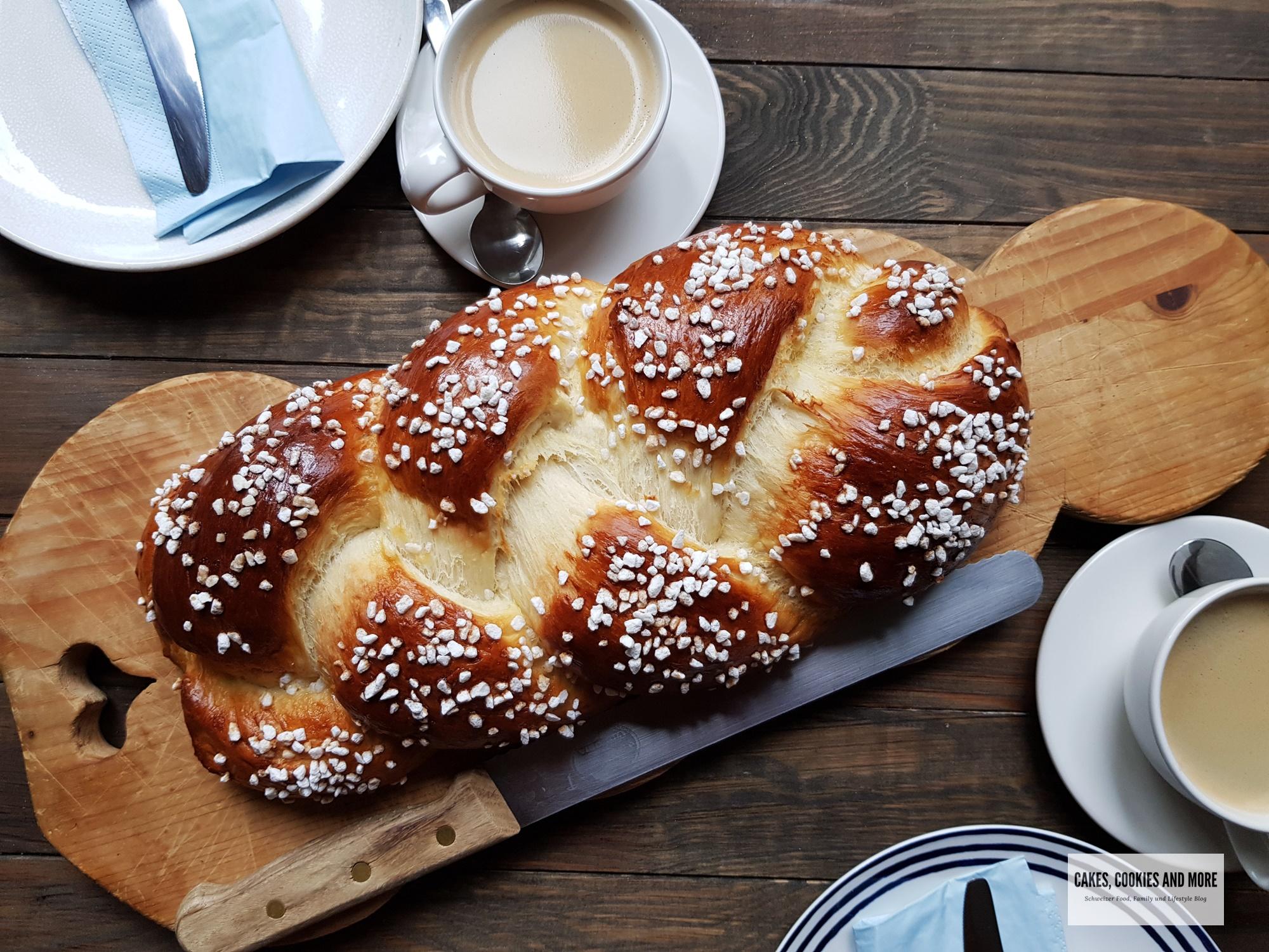 Jahresrückblich – Brot und Brötchen