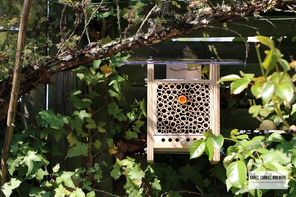 Wildbienene - BeeHome