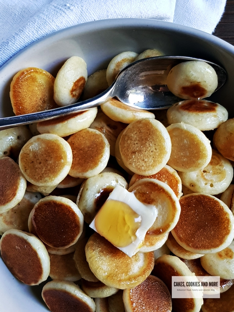 Pancakes Cereals