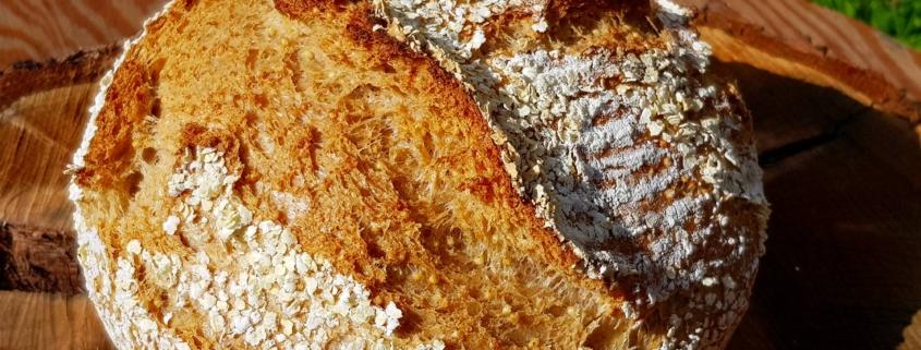 Frische Brot
